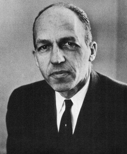 David A. Karnofsky